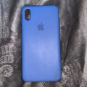 Accessories - Apple iPhone XS Max Case